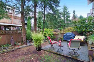 "Photo 19: 18 1506 EAGLE MOUNTAIN Drive in Coquitlam: Westwood Plateau Townhouse for sale in ""RIVER ROCK"" : MLS®# R2017127"