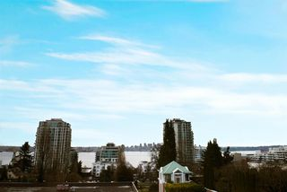 """Photo 8: 309 155 E 3RD Street in North Vancouver: Lower Lonsdale Condo for sale in """"The Solano"""" : MLS®# R2022849"""