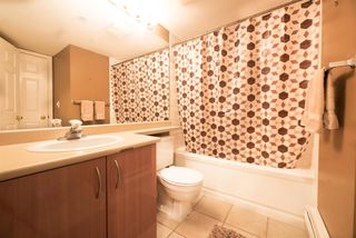 """Photo 12: 309 155 E 3RD Street in North Vancouver: Lower Lonsdale Condo for sale in """"The Solano"""" : MLS®# R2022849"""