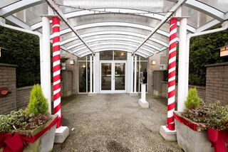 """Photo 14: 309 155 E 3RD Street in North Vancouver: Lower Lonsdale Condo for sale in """"The Solano"""" : MLS®# R2022849"""