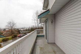 "Photo 19: 11 1355 CITADEL Drive in Port Coquitlam: Citadel PQ Townhouse for sale in ""CITADEL MEWS"" : MLS®# R2030098"
