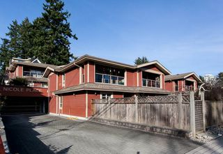 "Photo 12: 9 14921 THRIFT Avenue: White Rock Townhouse for sale in ""Nicole Place"" (South Surrey White Rock)  : MLS®# R2036122"