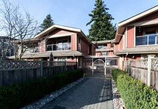 "Photo 11: 9 14921 THRIFT Avenue: White Rock Townhouse for sale in ""Nicole Place"" (South Surrey White Rock)  : MLS®# R2036122"