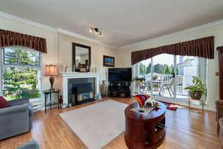 Photo 1: 220 13918 72 Avenue in Surrey: East Newton Condo for sale : MLS®# R2061300
