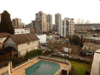 "Photo 17: 406 1026 QUEENS Avenue in New Westminster: Uptown NW Condo for sale in ""AMARA TERRACE"" : MLS®# R2064954"