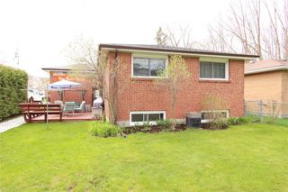Photo 14: 597 James Street in Brock: Beaverton House (Bungalow) for sale : MLS®# N3488031