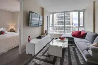 "Photo 7: 1202 833 SEYMOUR Street in Vancouver: Downtown VW Condo for sale in ""CAPITOL RESIDENCES"" (Vancouver West)  : MLS®# R2066603"