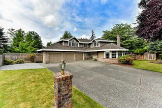 "Photo 2: 14980 81A Avenue in Surrey: Bear Creek Green Timbers House for sale in ""Morningside Estates"" : MLS®# R2075974"