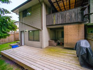 Photo 7: 5445 MANOR Street in Burnaby: Central BN House 1/2 Duplex for sale (Burnaby North)  : MLS®# R2083747