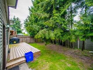 Photo 6: 5445 MANOR Street in Burnaby: Central BN House 1/2 Duplex for sale (Burnaby North)  : MLS®# R2083747