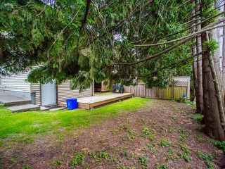 Photo 8: 5445 MANOR Street in Burnaby: Central BN House 1/2 Duplex for sale (Burnaby North)  : MLS®# R2083747
