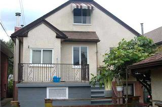Photo 9: 2371 ADANAC Street: Hastings Home for sale ()  : MLS®# V839888