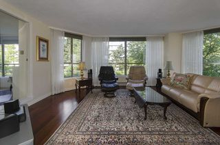 "Photo 3: 210 2201 PINE Street in Vancouver: Fairview VW Condo for sale in ""Meridian Cove"" (Vancouver West)  : MLS®# R2092672"