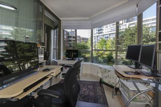 "Photo 11: 210 2201 PINE Street in Vancouver: Fairview VW Condo for sale in ""Meridian Cove"" (Vancouver West)  : MLS®# R2092672"