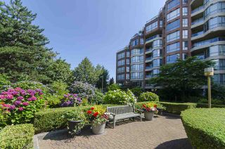 "Photo 17: 210 2201 PINE Street in Vancouver: Fairview VW Condo for sale in ""Meridian Cove"" (Vancouver West)  : MLS®# R2092672"