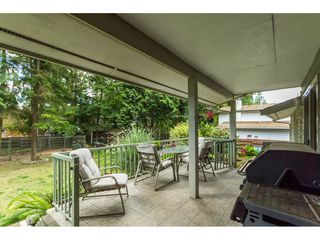 """Photo 18: 20540 46 Avenue in Langley: Langley City House for sale in """"Mossey Estates"""" : MLS®# R2093115"""