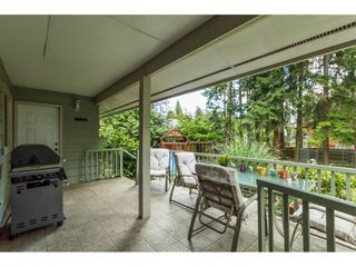 """Photo 20: 20540 46 Avenue in Langley: Langley City House for sale in """"Mossey Estates"""" : MLS®# R2093115"""