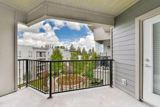 """Photo 17: 418 13321 102A Avenue in Surrey: Whalley Condo for sale in """"Agenda"""" (North Surrey)  : MLS®# R2093962"""