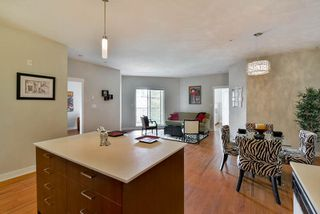 """Photo 8: 418 13321 102A Avenue in Surrey: Whalley Condo for sale in """"Agenda"""" (North Surrey)  : MLS®# R2093962"""