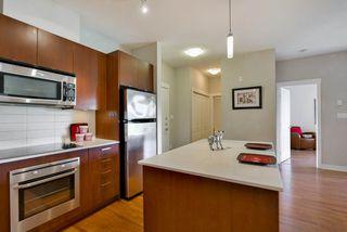 """Photo 5: 418 13321 102A Avenue in Surrey: Whalley Condo for sale in """"Agenda"""" (North Surrey)  : MLS®# R2093962"""