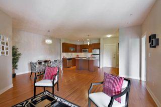 """Photo 6: 418 13321 102A Avenue in Surrey: Whalley Condo for sale in """"Agenda"""" (North Surrey)  : MLS®# R2093962"""