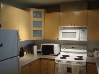 "Photo 5: 412 3136 ST JOHNS Street in Port Moody: Port Moody Centre Condo for sale in ""SONRISA"" : MLS®# R2101760"