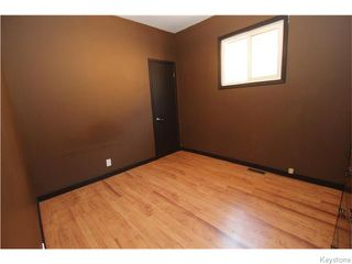 Photo 12: 400 Cathedral Avenue in Winnipeg: North End Residential for sale (4C)  : MLS®# 1623296