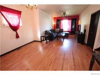 Photo 4: 400 Cathedral Avenue in Winnipeg: North End Residential for sale (4C)  : MLS®# 1623296