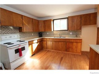 Photo 7: 400 Cathedral Avenue in Winnipeg: North End Residential for sale (4C)  : MLS®# 1623296
