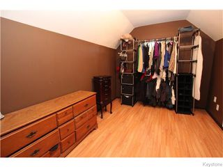 Photo 15: 400 Cathedral Avenue in Winnipeg: North End Residential for sale (4C)  : MLS®# 1623296