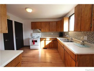 Photo 10: 400 Cathedral Avenue in Winnipeg: North End Residential for sale (4C)  : MLS®# 1623296