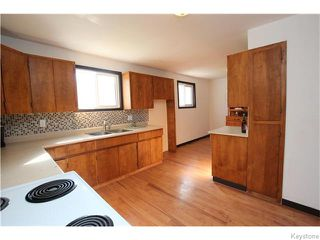 Photo 9: 400 Cathedral Avenue in Winnipeg: North End Residential for sale (4C)  : MLS®# 1623296