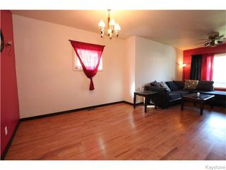 Photo 5: 400 Cathedral Avenue in Winnipeg: North End Residential for sale (4C)  : MLS®# 1623296