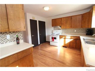 Photo 8: 400 Cathedral Avenue in Winnipeg: North End Residential for sale (4C)  : MLS®# 1623296