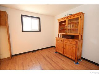 Photo 11: 400 Cathedral Avenue in Winnipeg: North End Residential for sale (4C)  : MLS®# 1623296