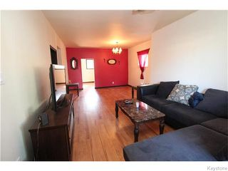 Photo 2: 400 Cathedral Avenue in Winnipeg: North End Residential for sale (4C)  : MLS®# 1623296