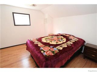 Photo 13: 400 Cathedral Avenue in Winnipeg: North End Residential for sale (4C)  : MLS®# 1623296