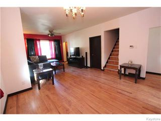 Photo 6: 400 Cathedral Avenue in Winnipeg: North End Residential for sale (4C)  : MLS®# 1623296
