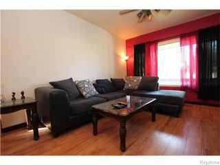 Photo 3: 400 Cathedral Avenue in Winnipeg: North End Residential for sale (4C)  : MLS®# 1623296
