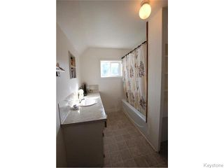 Photo 16: 400 Cathedral Avenue in Winnipeg: North End Residential for sale (4C)  : MLS®# 1623296