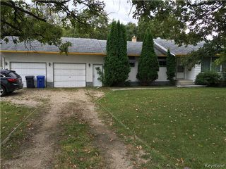 Photo 1: 641 Laxdal Road in Winnipeg: Residential for sale (1G)  : MLS®# 1624702