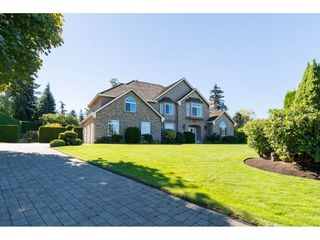 Photo 1: 2721 165 Street in Surrey: Grandview Surrey House for sale (South Surrey White Rock)  : MLS®# R2108624