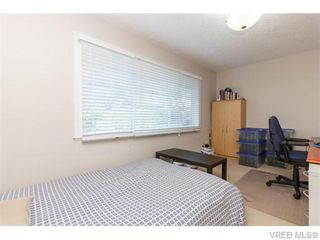 Photo 15: 3459 Auburn Crt in VICTORIA: La Walfred House for sale (Langford)  : MLS®# 742561