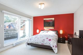 "Photo 10: 3681 BORHAM Crescent in Vancouver: Champlain Heights Townhouse for sale in ""THE UPLANDS"" (Vancouver East)  : MLS®# R2113363"