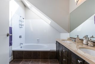 "Photo 11: 3681 BORHAM Crescent in Vancouver: Champlain Heights Townhouse for sale in ""THE UPLANDS"" (Vancouver East)  : MLS®# R2113363"