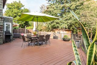 "Photo 18: 3681 BORHAM Crescent in Vancouver: Champlain Heights Townhouse for sale in ""THE UPLANDS"" (Vancouver East)  : MLS®# R2113363"