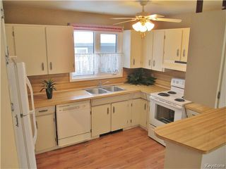 Photo 2: 267 Centennial Drive in Dauphin: R30 Residential for sale (R30 - Dauphin and Area)  : MLS®# 1630231