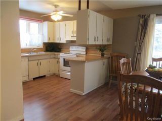 Photo 3: 267 Centennial Drive in Dauphin: R30 Residential for sale (R30 - Dauphin and Area)  : MLS®# 1630231