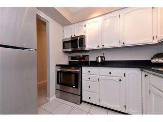 Photo 7: 304 545 Rithet Street in VICTORIA: Vi James Bay Condo Apartment for sale (Victoria)  : MLS®# 373362