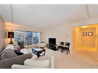 Photo 4: 304 545 Rithet Street in VICTORIA: Vi James Bay Condo Apartment for sale (Victoria)  : MLS®# 373362